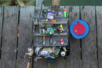 4 Must-Have New Fishing Tackle in the New Year