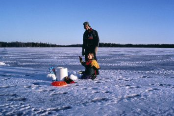 5 Ice Fishing Mistakes to Avoid
