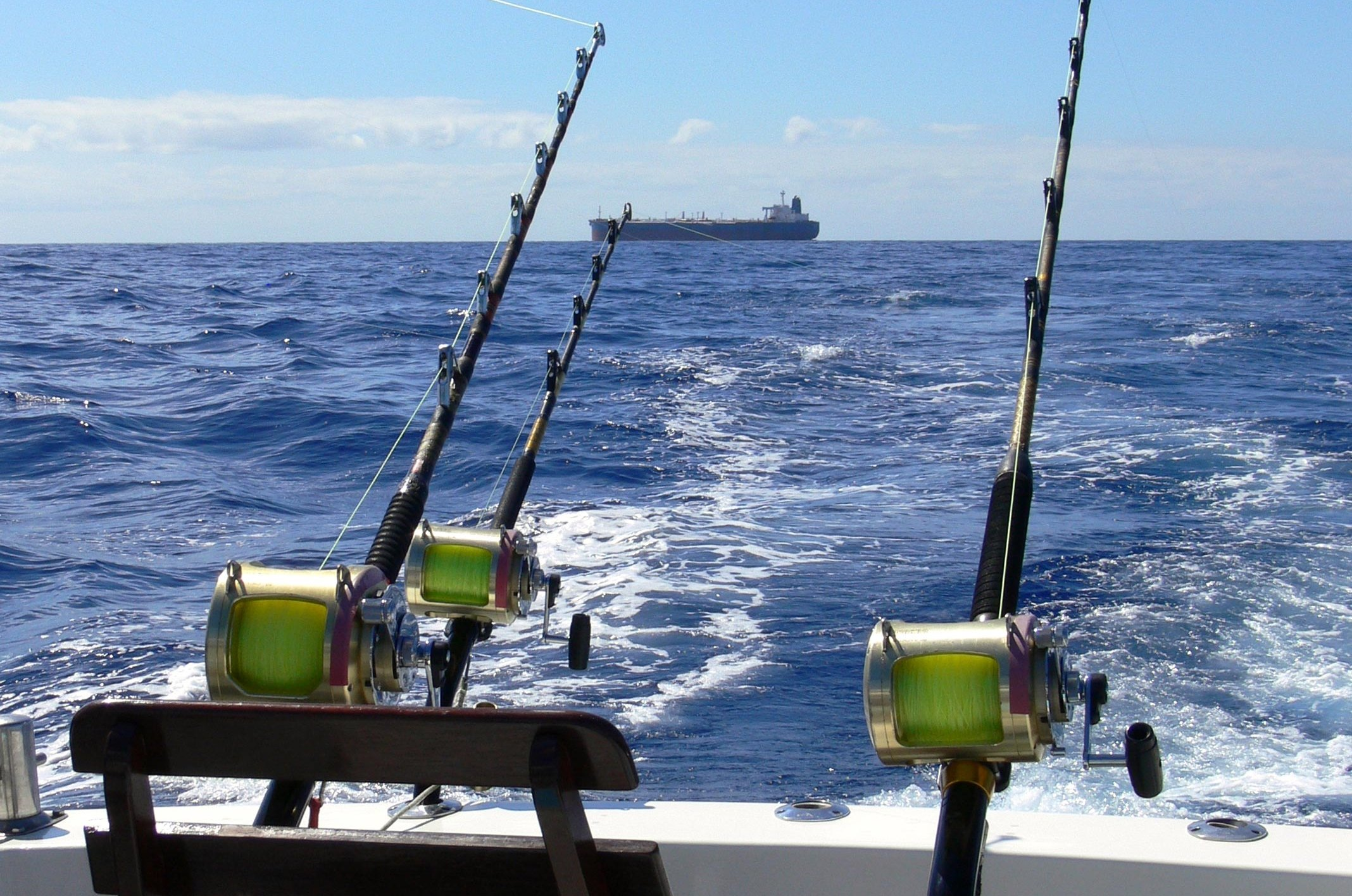 8 Trolling Tips for a Successful Fishing Trip - LiveOutdoors