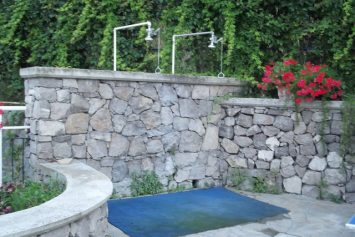 6 Considerations for Installing an Outdoor Shower