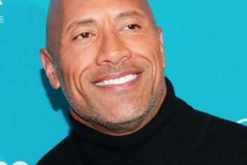 Dwayne Johnson Says Fishing On His Virginia Farm Is 'Good For The Soul'